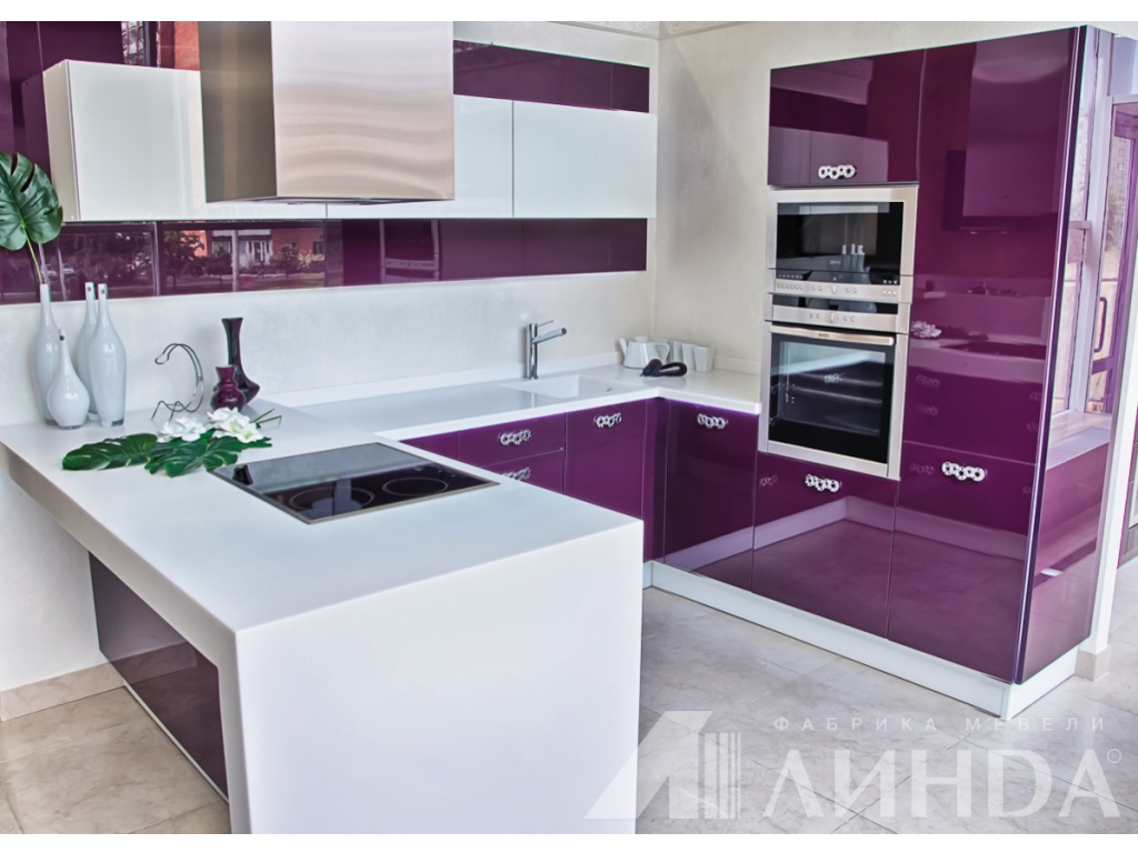 кухни линда официальный сайт фото