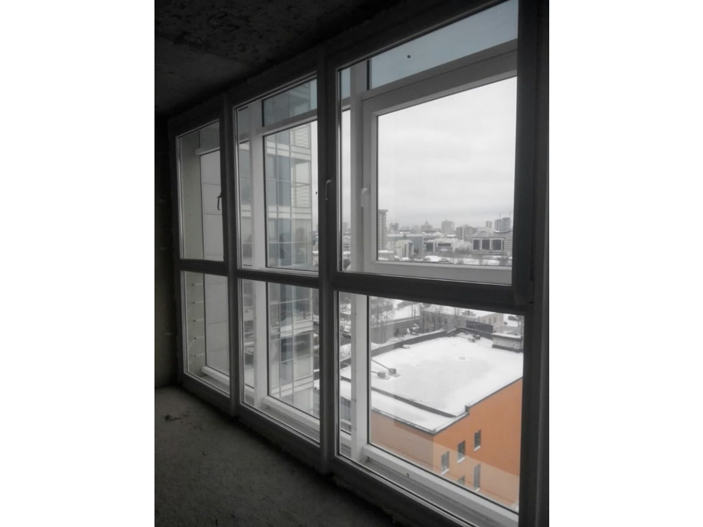 Утепление балкона и лоджии от компании quotБалконы Окна