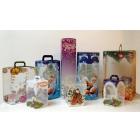 Упаковки для подарков из пластика 24