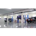 Яуза Моторс - Сеть автотехцентров