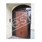 офисные стальные двери с установкой
