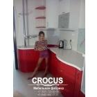 """Мебельная фабрика """"CROCUS"""""""