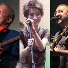 Макаревич и Шварценеггер попали в список артистов-патриотов Украины