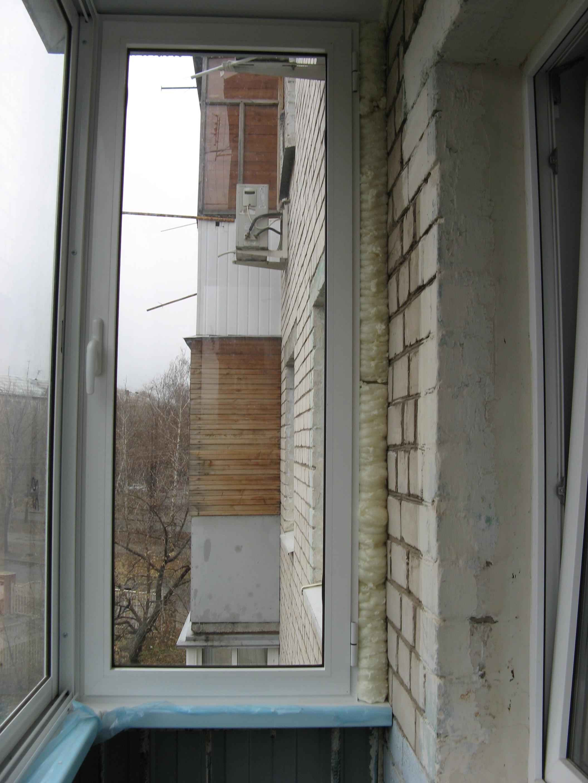 У соседки в окне 19 фотография